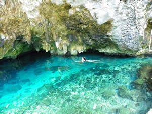 Gran cenote Tulum, MX. been here! Beautiful