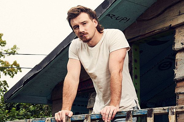 Morgan Wallen Reaches Superstar Status During First Live Show Of 2019 Tour Country Girl Problems Cute Country Boys Country Boys