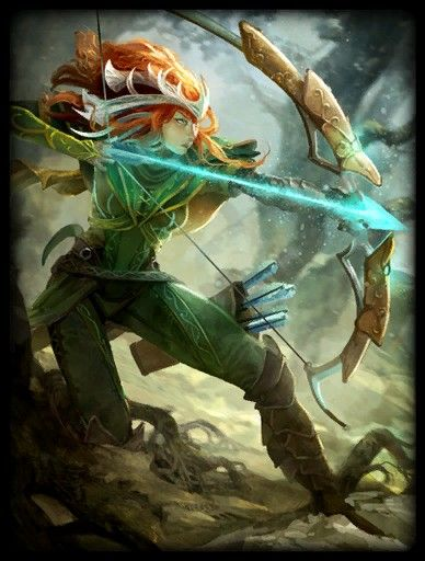 SMITE-HiRez Artemis, Goddess of the Hunt