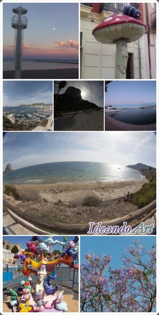 Nos hemos mudado a Alicante. Descárgate la check list para mudanzas by IdeandoArt