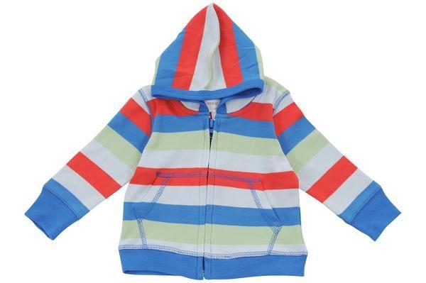 hoodie in monaco - Sweet Peanut
