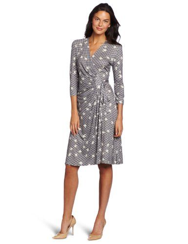 Only Hearts Women's Avery Wrap Dress « Dress Adds Everyday