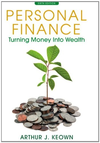 13 best finance books images on pinterest finance books books personal finance turning money into wealth plus new myfinancelab with pearson etext access card package edition fandeluxe Images