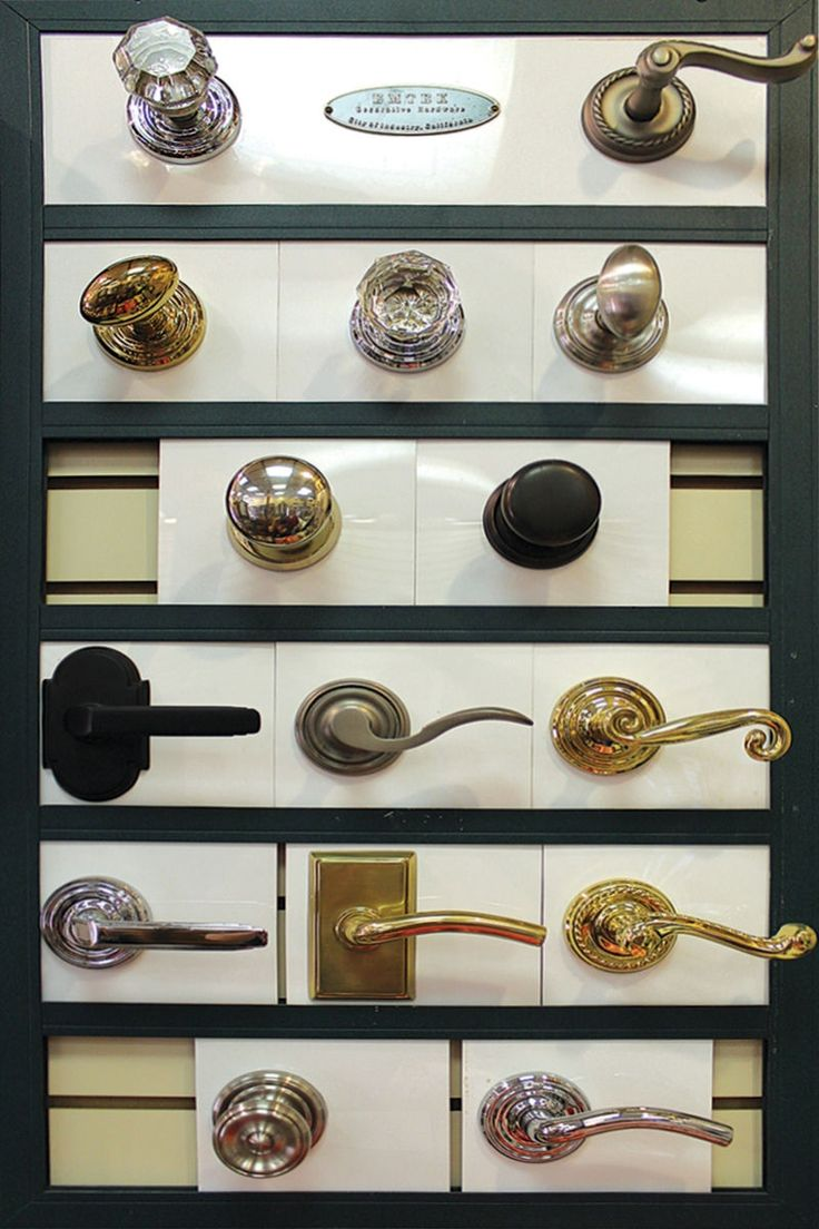 Best 25+ Schlage door knobs ideas on Pinterest | Interior door ...