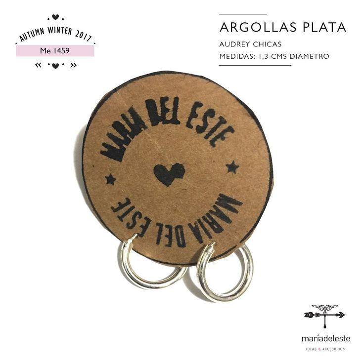 Argollas Audrey Chicas - Comprar en maria del este