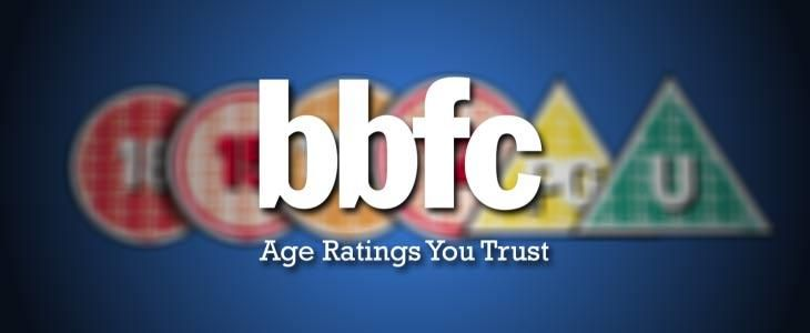BBFC Digital Age Ratings | British Board of Film Classification
