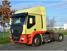 Iveco . Stralis AT 440S43,Euro 3
