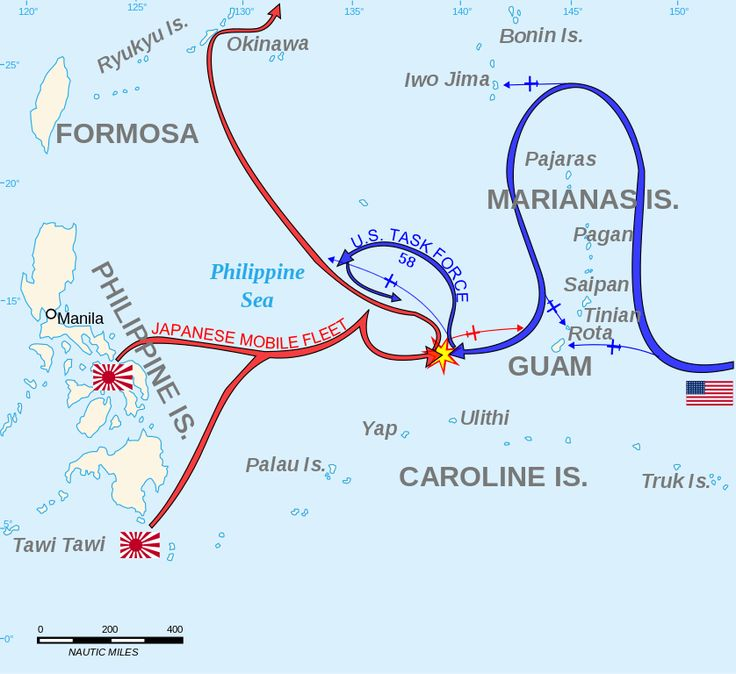 42 best pacific war ww2 images on pinterest world war two wwii map of the battle of the philippine sea 19 june world war ii this was the largest aircraft carrier battle in history known by navy pilots as the great gumiabroncs Image collections