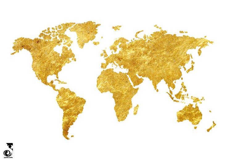 Jorden är guld ©Jyotika Sofia