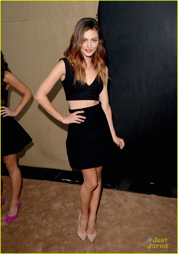 Phoebe Tonkin: CW Summer TCA Party
