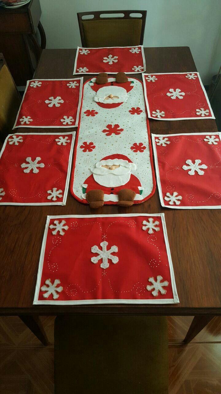 juego de mesa navidad