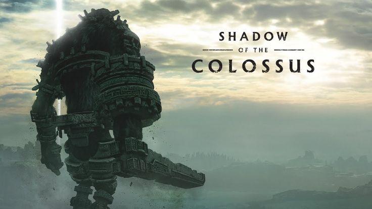 JUEGO CLÁSICO REMASTERIZADO | Shadow of the Colossus (PS4) #1