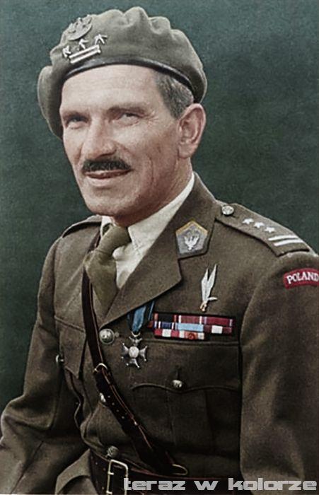 Stanisław Sosabowski, pin by Paolo Marzioli