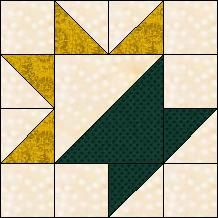 Quilt-Pro Systems - Quilt-Pro - Block of the Day new Jersey Basket...The Block of the Day is available to all quilters, regardless of whether you own our software programs. You can download the Block of the Day as a .pdf file