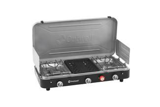 Outwell Chef Cooker 3 brännare