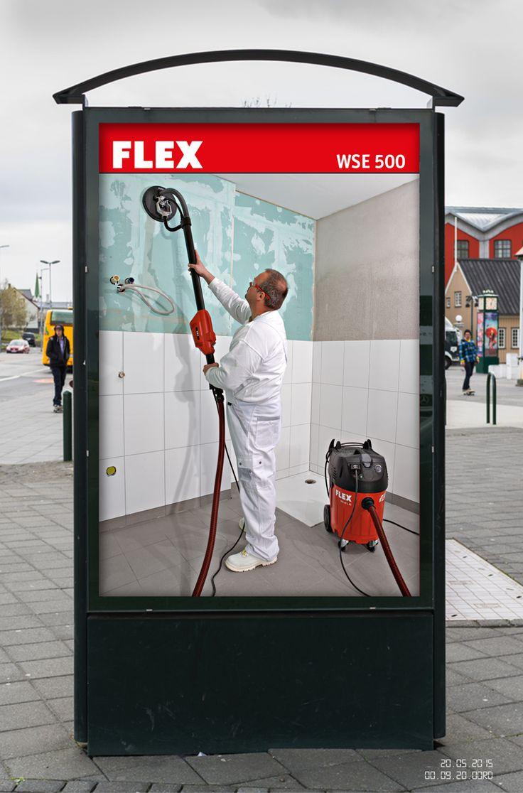FLEX alçı ve boya duvar zımpara makinası WSE 500 uzun yapısı ile ZÜRAFA olarak da adlandırılır. http://www.ozkardeslermakina.com/urun/alci-zimpara-makinasi-flex-wse-500/ #zürafa #alçı_zımpara_makinası #duvar_zımpara_makinası #alçı_ve_boya_zduvar_zımpara_makinası #alçı_zımpara_makinesi #alçıpan_zımparalama #dekorasyon #alçı_dekorasyon #hırdavat #zımpara_makinası #zımparalama