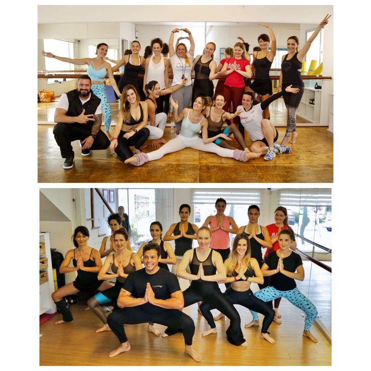 O que rolou no Circuito Fitness de Superioga, Ballet Fitness e treino com Cau Saad. Confira também como será a próxima edição do Cruzeiro Fitness e de Bem-Estar!