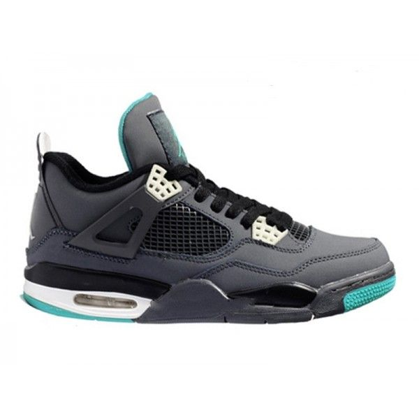 Air Jordan 4 Retro - Basket Jordan Pas Cher Chaussure Mi-Montante Pour  Homme Vente