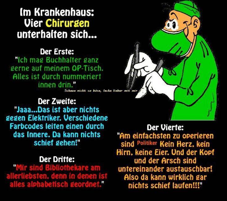 16 best Arzt Sprüche lustig images on Pinterest | Funny ...
