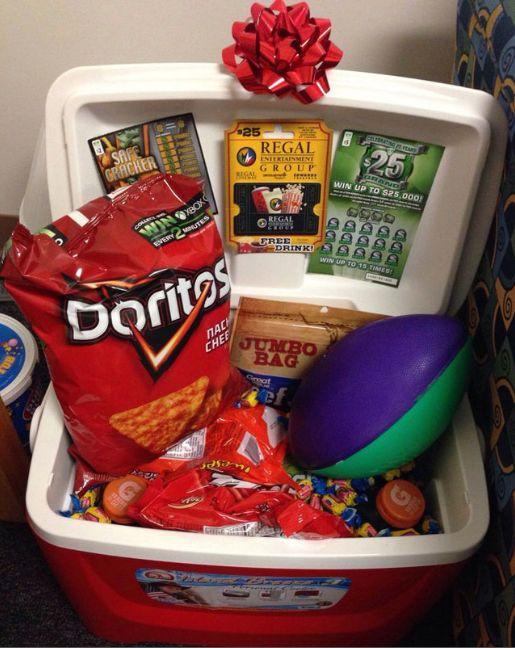 Awesome Birthday Gift Baskets : St birthday gift ideas birthdays and