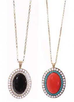 These pendants are so cute! The colors are perfect for Winter.