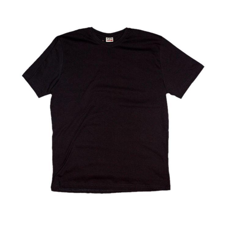Мужская однотонная футболка сеого цвета