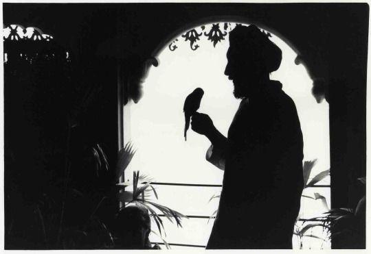 Gianni Berengo Gardin :: from Images of  rural India between 1977-1979