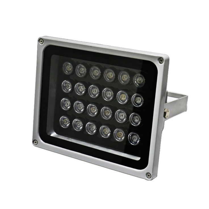 24w led flood light for outdoor lighting skype: secstled10 Email: sales15@ecoleader.net