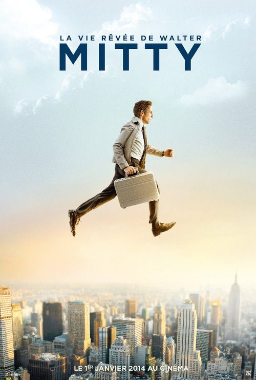 Watch The Secret Life of Walter Mitty 2013 Full Movie Online Free