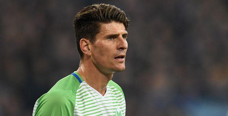 Mario Gomez wechselt nach Stuttgart - Nationalstürmer Mario Gomez wechselt mit sofortiger Wirkung vom VfL Wolfsburg zum VfB Stuttgart.