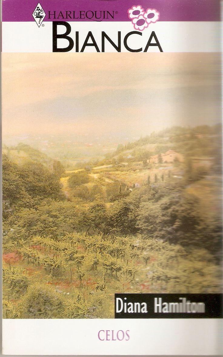 Celos - Diana Hamilton - Reviews on Anobii