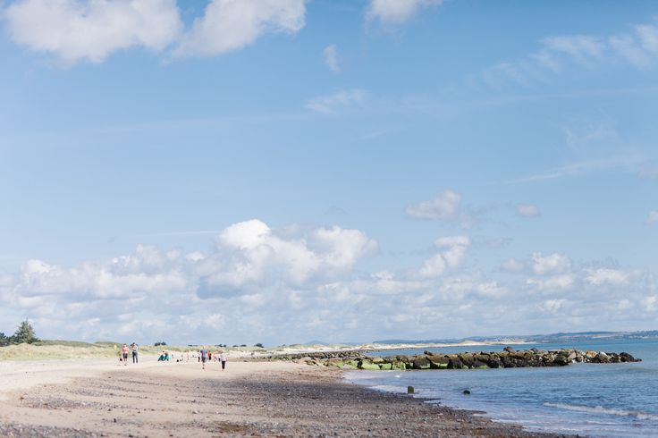 Rosslare, Wexford, Ireland, Irish Sea