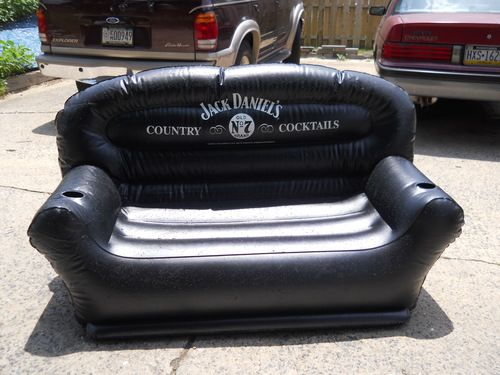 Jack Daniels Blow Up Sofa Chucker Chubb 39 S Man Cave Essential 39 S Pinterest Jack O