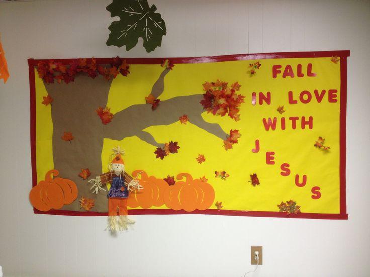 37 best Sunday School Decorations images on Pinterest | Catholic ...