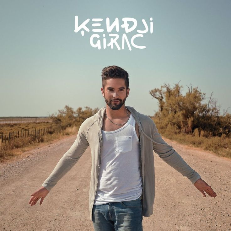 Kendji Girac why so cute!