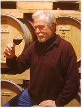 """Decorated"" Inducted in to NZ Wine Hall of Fame April 2014. One of the earliest pioneers of Central Otago Pinot Noir, Alan Brady was the driving force behind setting up Gibbston Valley Wines and a major contributor to the Central Otago wine industry."
