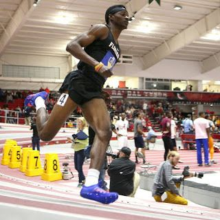 Nigeria's Fasasi makes history at NCAA Indoor Championships in Texas USA  Nigeria's Fasasi makes history at NCAA Indoor Championships in Texas USA  Ex-Nigeria junior international Adekunle Fasasi went into Nigerian and African history books at the 2017 National Collegiate of Athletics Association (NCAA) Indoor Championships atCollege Station in Texas USA running a new 400m indoor best of 45.57 seconds at the semi-final stage of the event which took place over the weekend. Fasasi running in…