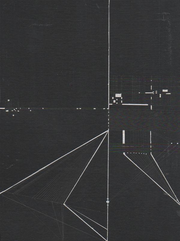 Geometric minimal | Illustration on the Behance Network