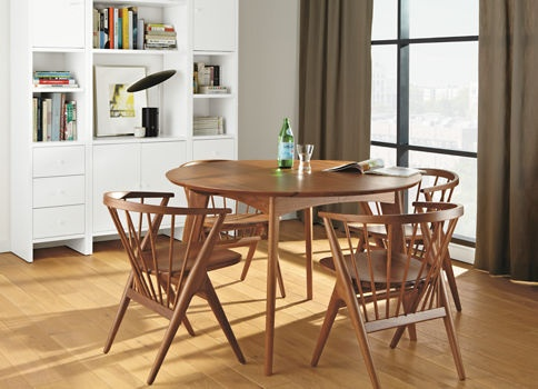 Soren dining set:  Boards, Ventura Extension, Desks Chairs, Dining Rooms Chairs, Dining Chairs, Extensions Tables, Exten Tables, Soren Chairs, Dining Tables