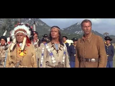 Az utolsó renegátok 1964 Teljes film