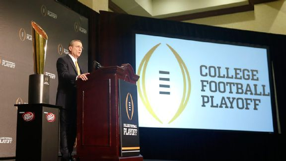 Michigan State Moves Up To 5 In College Football Playoff Rankings