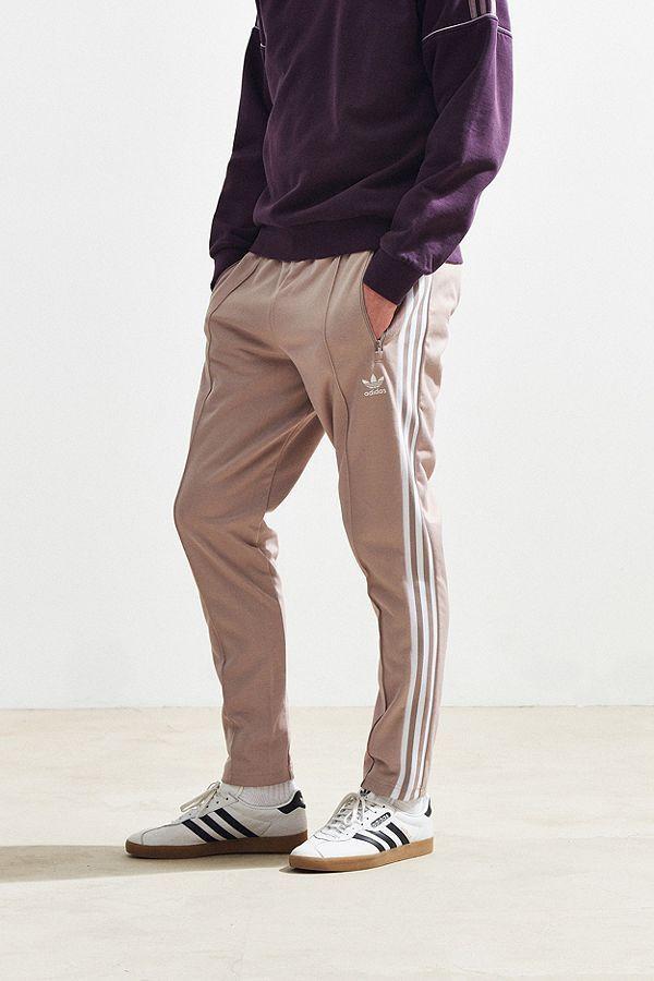 adidas Franz Beckenbauer Track Pant in 2019 | Adidas, Pants