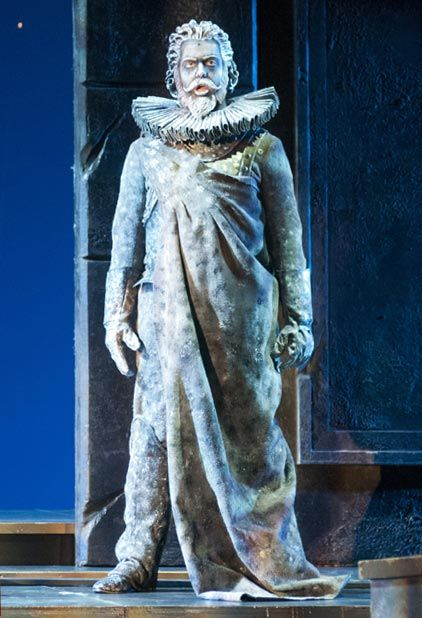 17 Best images about Commendatore (Don Giovanni) on ...