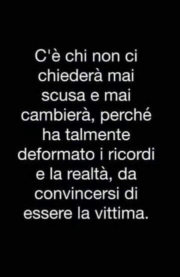 #vittima e #carnefice (?!)
