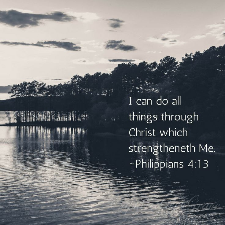 I Can Do All Things Through Christ Wallpaper: Best 25+ Philippians 4 13 Ideas On Pinterest