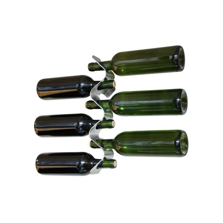 Uchwyt na butelki wina Forminimal - Forminimal