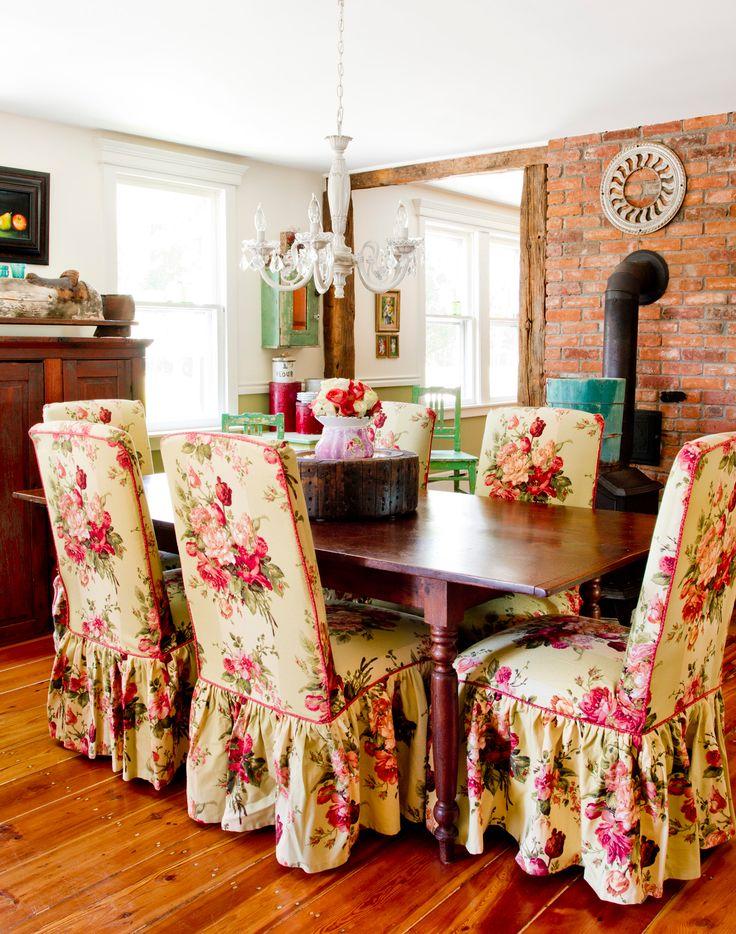 439 best cottage dining images on pinterest | kitchen, cottage