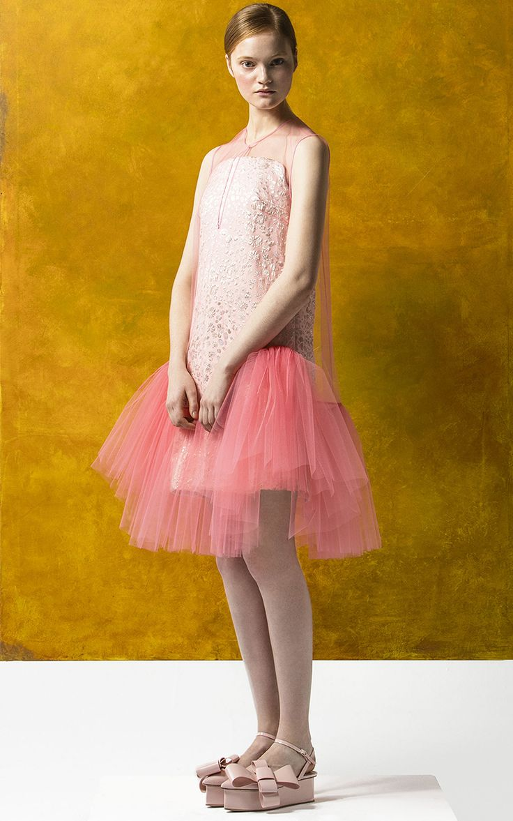 delpozo prefall preorder now on moda operandi