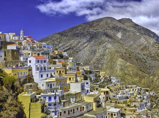 Τα 10 πιο όμορφα χωριά των Δωδεκανήσων - Ταξίδι | Ladylike.gr