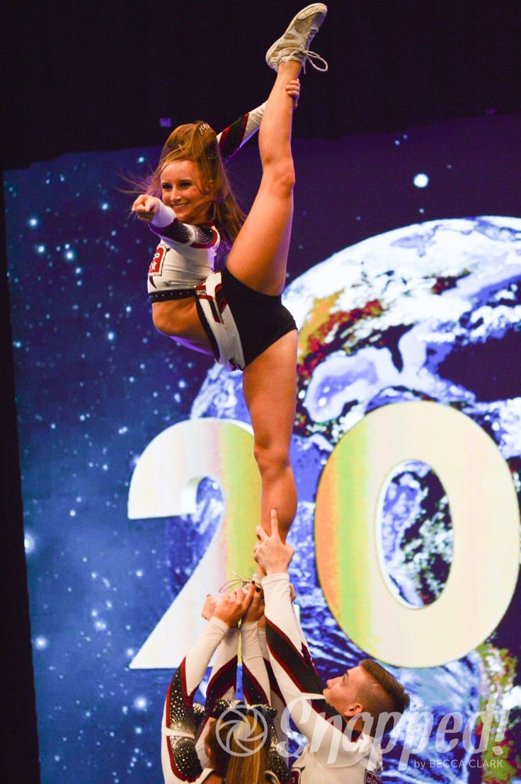 Varsity Spirit - We Are Varsity All Star Cheer & Dance
